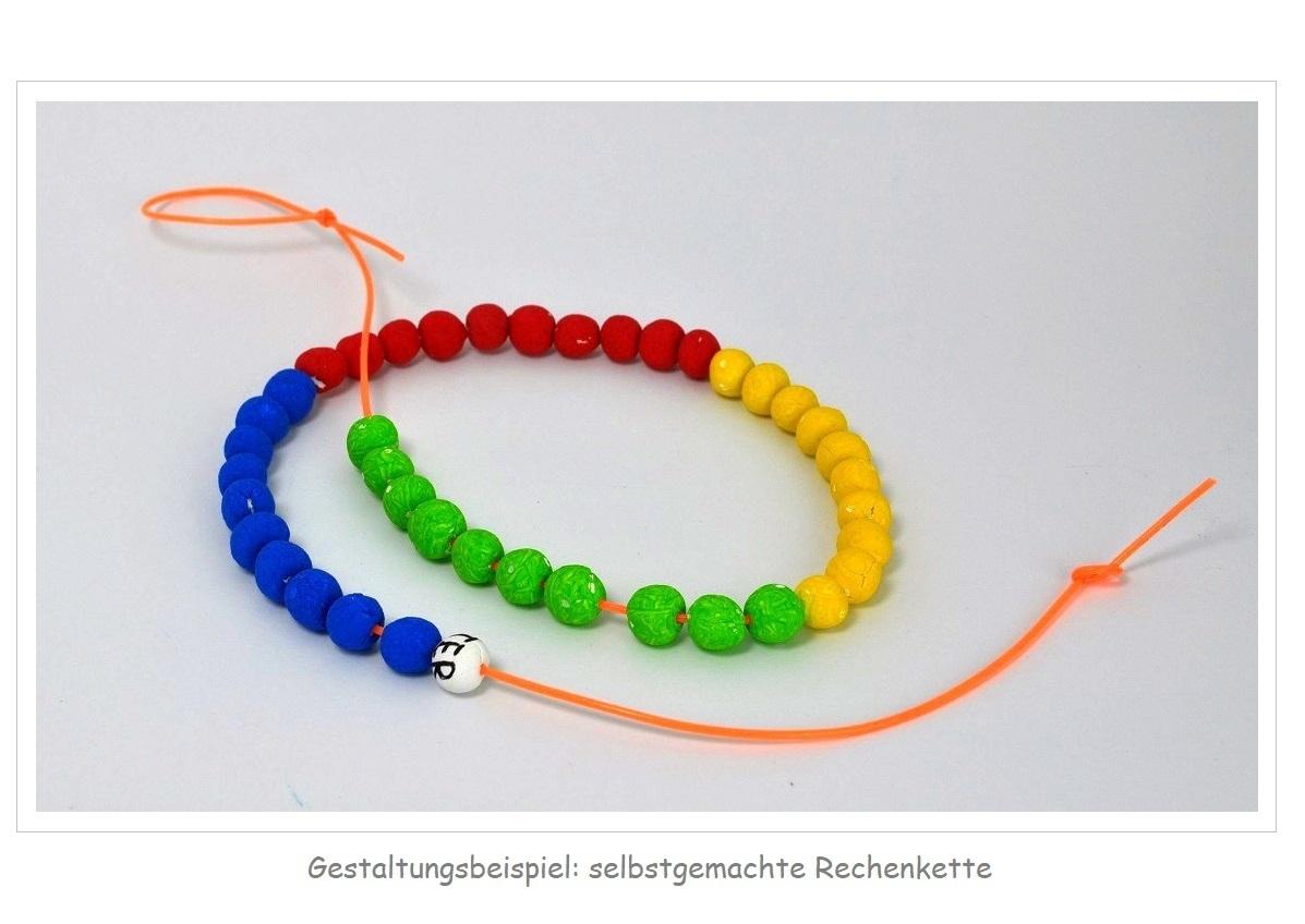 200 Stücke Scoubidou Schnüre Flechtschnüre Bänder Schnur Basteln 20 Farben
